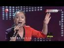 20140329 黄绮珊《小河淌水》东方卫视《不朽之名曲》民歌专场 720p
