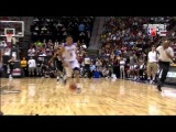 July 10, 2015 - Timberwolves vs. Lakers - Team Highlights