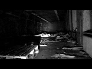 Увидел-Показал #52 Заброшенная мешанина или Случайный вечер