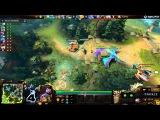 Empire vs OG Dota 2, The Summit 4 EU Finals, Game 2