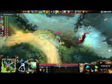 Empire vs OG Dota2, The Summit 4 EU Finals, Game 3