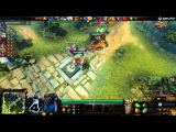 Empire vs OG Dota2, The Summit 4 EU Finals, Game 1