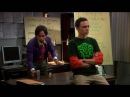 The Big Bang Theory: Eye Of The Tiger RUS