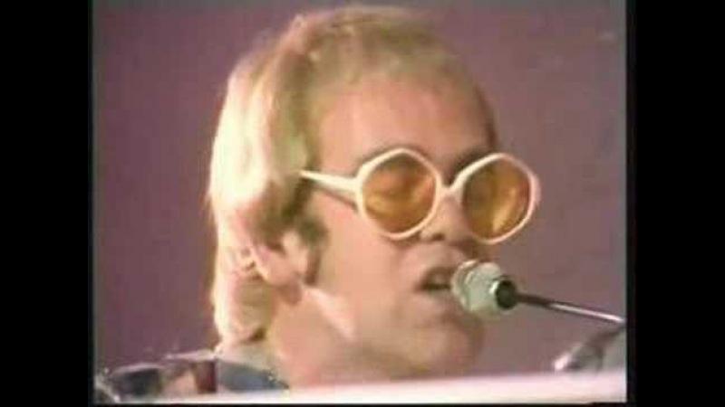 1973.01.28.Elton John - Crocodile RockUSA