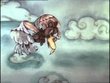 Леопольд и золотая рыбка, мультфильм 1975 г.