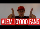 Beatbox Freestyle for 10.000 fans !