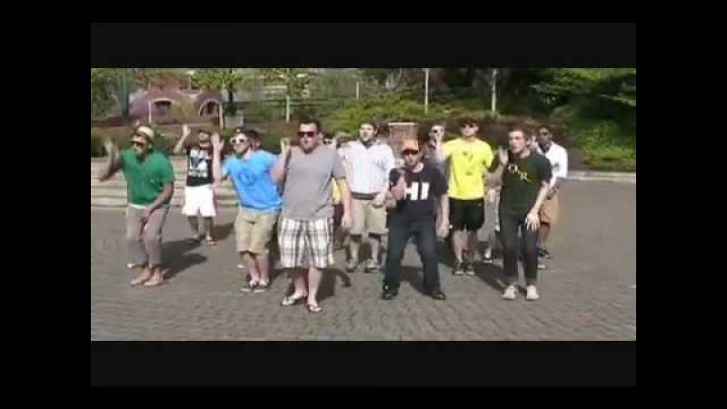 Facebook Videos Posted by FunCage.com Bad Romance Parody [HQ].mp4
