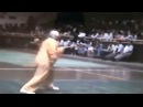 Taoist who lived to 118 years old Lu Zijian Grandmaster preforms amazing Wudang Martial Art Forms