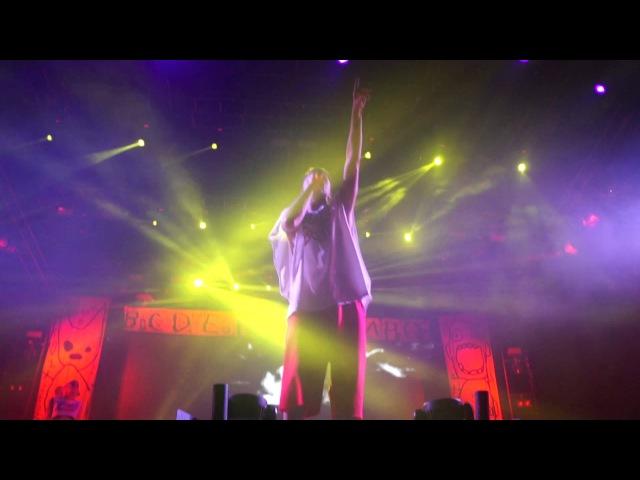 UGLY BOY - Die Antwoord - FEP 2016 Bogota