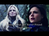 losing what we never found swan queen