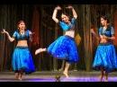 CHIKNI CHAMELI Indian Dance Group Mayuri Petrozavodsk