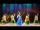 Mere hathon men Indian Dance Group Mayuri Petrozavodsk Russia