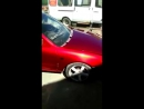 Toyota LEVIN Ae 101 CANDY APPLE RED HOK