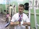Чемпион Красноярского края по пауэрлифтингу Александр Качаев доказал: его физические возможности не о