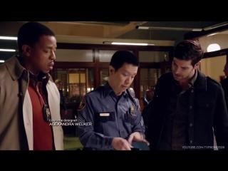 Гримм/Grimm (2011 - ...) ТВ-ролик (сезон 4, эпизод 12)