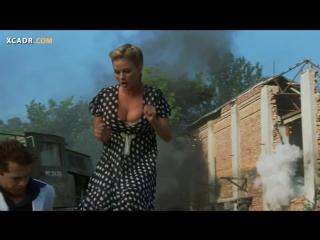 Анна Семенович –в к\ф Гитлер капут! (2008)г .