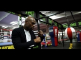 Floyd Mayweather jr. - Cash Money Heroes _ Флойд Мейвезер