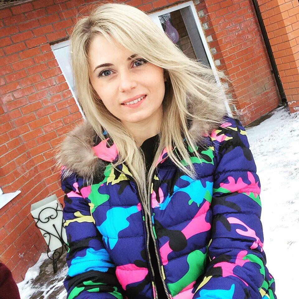 Претендент на титул «Татар кызы — 2016 Ульяновск» Лейсан Хайрулина