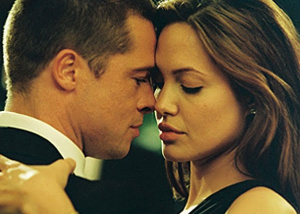 Як усе було насправді: Про стосунки Джолі і Пітта готують скандальний фільм