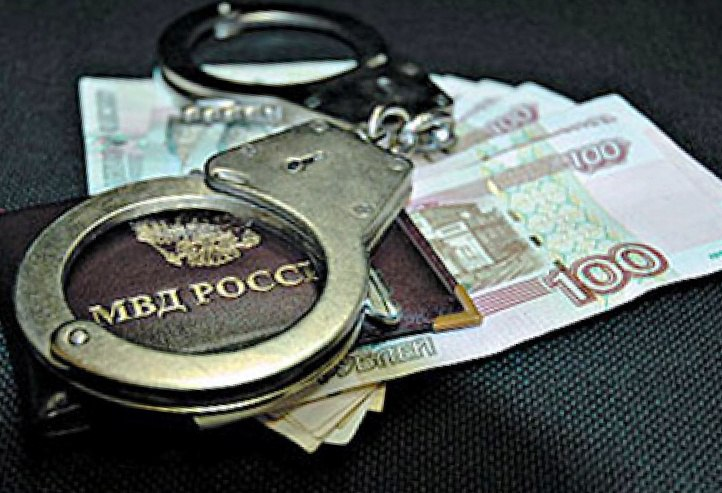 В отношении сотрудника Зеленчукского ОБЭП возбуждено уголовное дело за вымогательство
