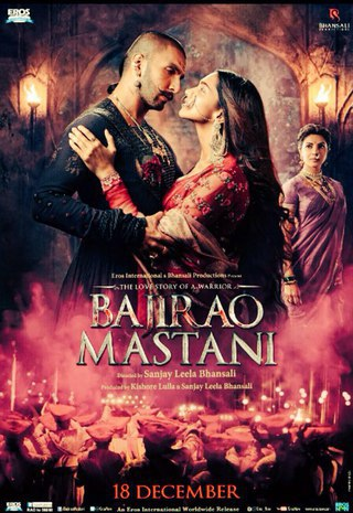 Bajirao Mastani(2015) Full Movie BluRay 720p Print Download
