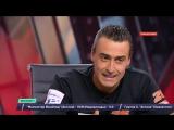 Большое интервью Романа Русинова на Матч ТВ