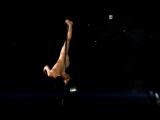Мещерякова Наталья тренер Pole Dance(пол дэнс) Alors On Danse