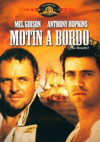 Motín a bordo (The Bounty)