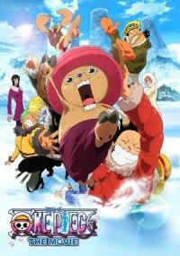 One Piece Película 09: Episodio de Chopper: Flor en Invierno, el milagro del cerezo
