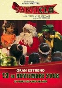 Santi Clo... La Vaina De La Navidad