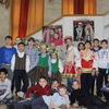 «Национальная культура Омского Прииртышья»