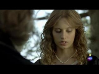 1 сезон.5 серия. Изабелла (Isabel)