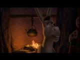 это твое кино онлайн мультфильм(2013)  МЕДОВЫЙ МЕСЯЦ ШРЕК и привидение лорда Фарквуда - ХРОНИКИ фильм