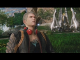 Scalebound Gameplay HD Gamescom 2015