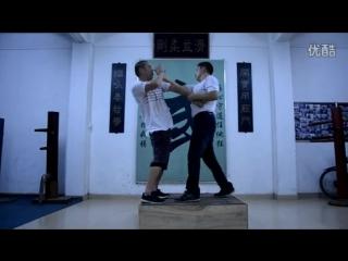 还原真实的咏春拳——一种暴烈、高效、凶狠的街头搏击术—在线播放—优酷网,视频高清在线观看