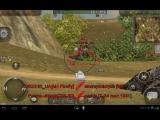 играем с братом в Wild Tanks Online