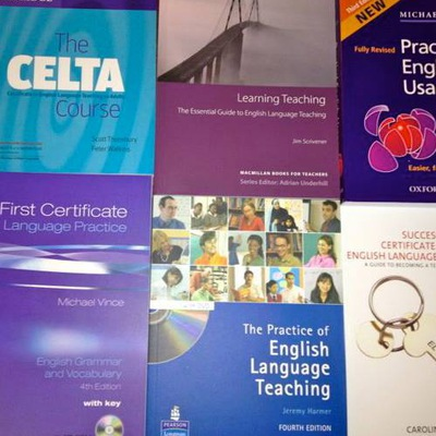 Celta Course Book