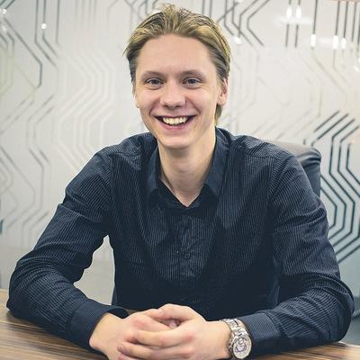 Данил Лахомов