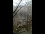 У каво как, а у нас в Кривом Роге выпал первый снежок :))