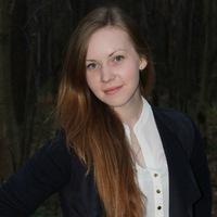 Оксана Гаврилова