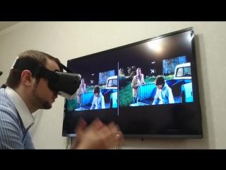 VR BOX для смартфона. Обзор очков виртуальной реальности