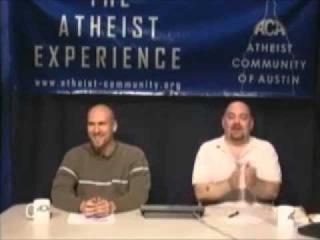 Опыт атеиcта.Доказательство существования Бога