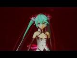 Hatsune Miku - Dream Fever ENG SUB HD (Live at Magical Mirai 2013)