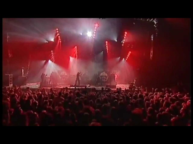 Moonspell Live At The City Of Ravens HD