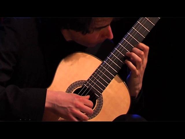 Paris Guitar Duo-The Grand Dou Concertant(Finale) by Napoleon Coste