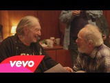 Willie Nelson, Merle Haggard - It's All Going to Pot