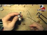 DM Series -Регулятор низкого давления (LPR)