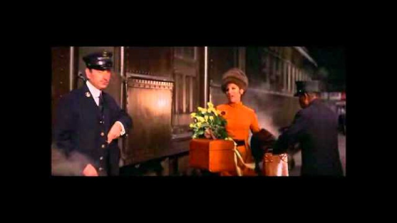 Don't Rain On My Parade - Barbra Streisand (Funny Girl)