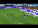 Реал Сосьедад 2-0 Севилья (Обзор матча 21 ноября 2015 г, Чемпионат Испании 12 Тур)