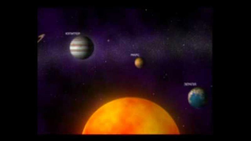 Астрономия 1. Что изучает астрономия. Почему мерцают звёзды — Академия занимательных наук